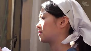 Amazing Japanese whore Sayuki Kanno in Exotic big tits, babysitters JAV clip